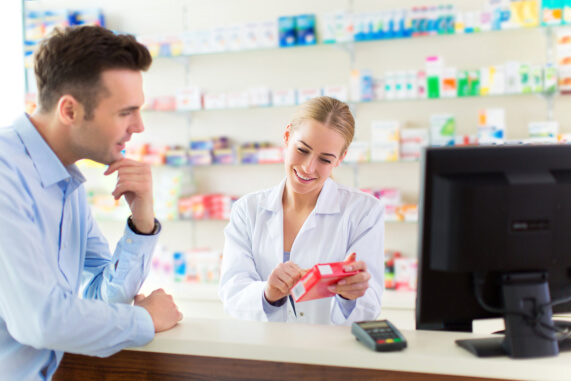 How to Know If Your Pharmacy Is a Good One
