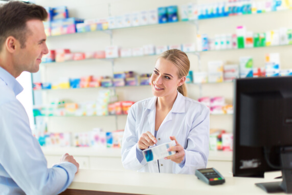 How Can Your Pharmacy Help with Weight Loss?