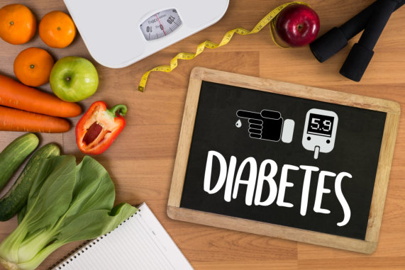 3 Easy Tips for Managing Your Diabetes