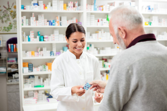 Introducing: The 5 R's of Medication Adherence