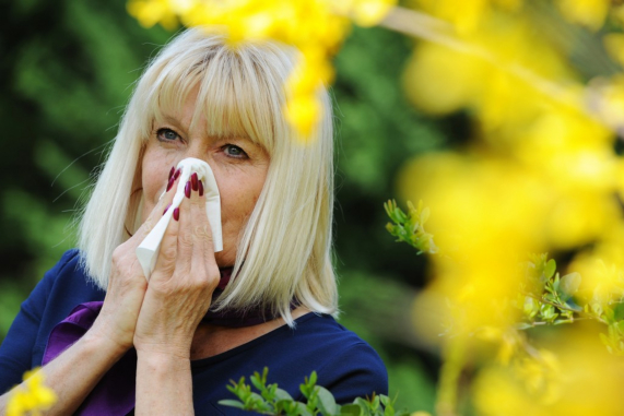 Simple Ways to Avoid Common Colds
