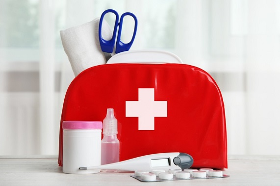 Different Types of Medical Supplies